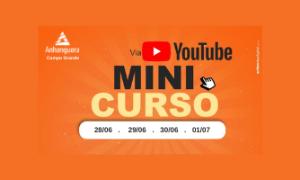 MINICURSO DE FÉRIAS