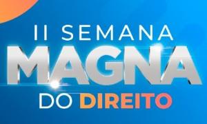 II SEMANA MAGNA DO DIREITO