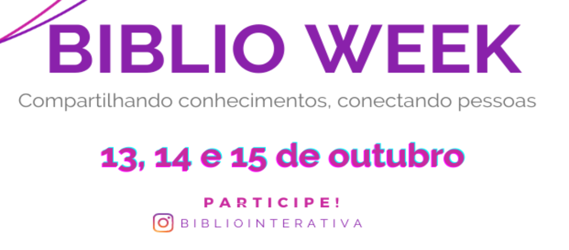 BIBLIO WEEK